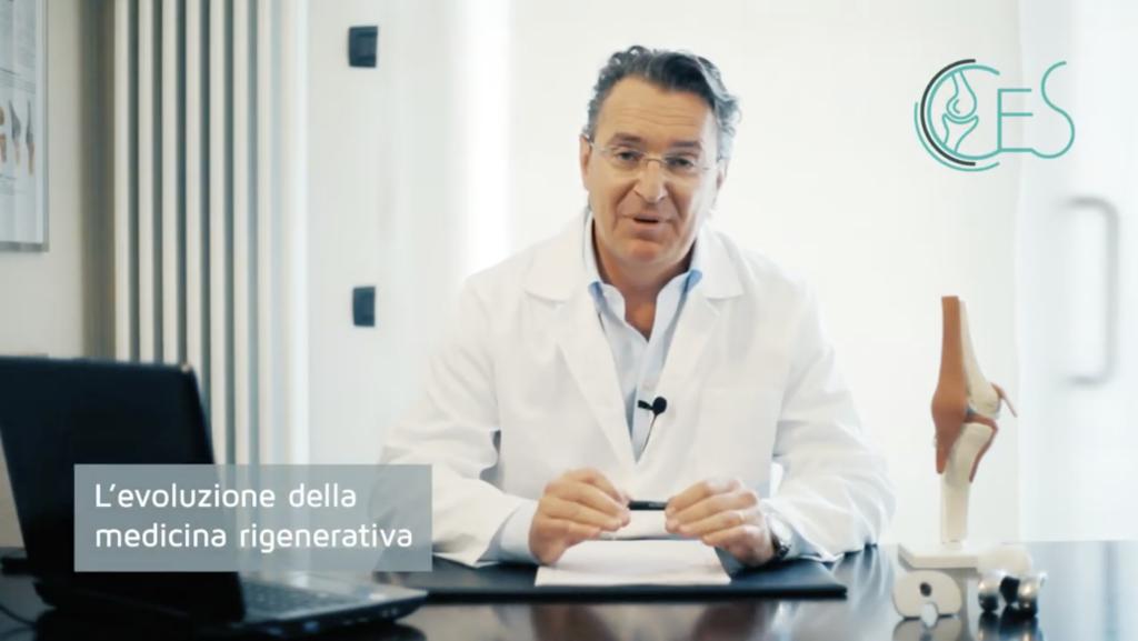 Evoluzione della medicina rigenerativa